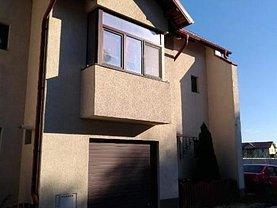 Casa de vânzare 5 camere, în Cornetu, zona Central