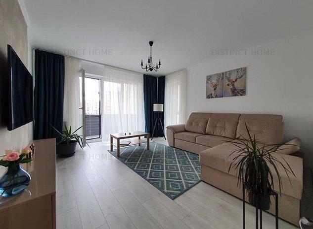 Apartament modern 2 camere | Avantgarden | Comision 0 - imaginea 1