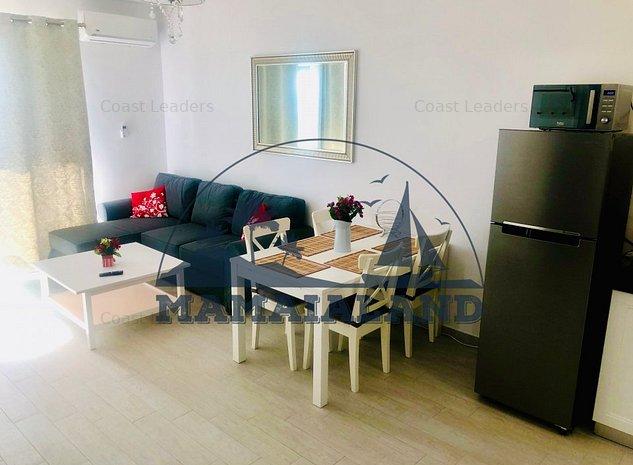 Apartament 2 camere , De Silva Residence - imaginea 1