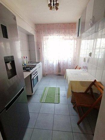 Liber, 74500euro, apartament spatios, 2 camere, etaj 1 - imaginea 1