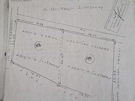 Teren constructii de vânzare, în Tecuci, zona Nord