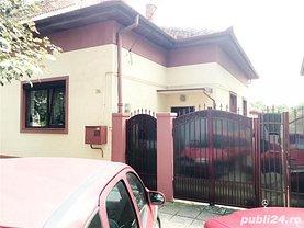 Casa 3 camere în Timisoara, Fabric