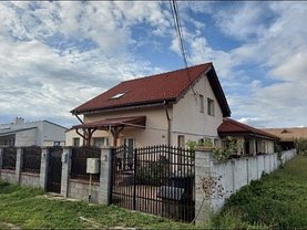 Casa de vânzare 3 camere, în Timisoara, zona Lunei