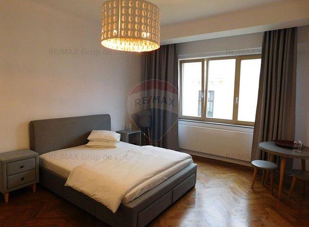 Apartament ultracentral - imaginea 1
