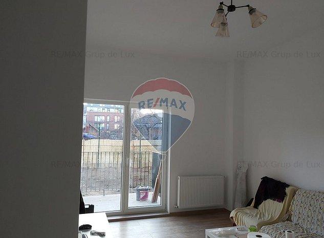Apartament cu 1 camere de inchiriat in zona Abator - imaginea 1
