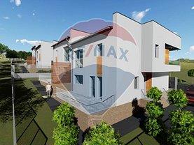 Casa de vânzare 4 camere, în Cluj-Napoca, zona Nord