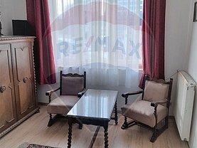 Casa de închiriat 3 camere, în Cluj-Napoca, zona Grigorescu