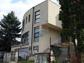 Casa de vânzare 10 camere, în Cluj-Napoca, zona Andrei Mureşanu