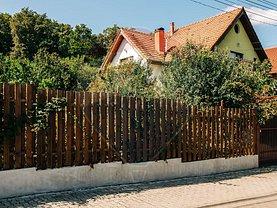 Casa de vânzare 6 camere, în Cluj-Napoca, zona Câmpului