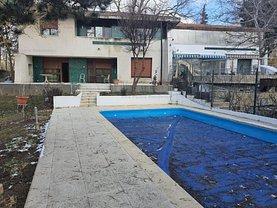 Casa de vânzare 6 camere, în Neptun, zona Central