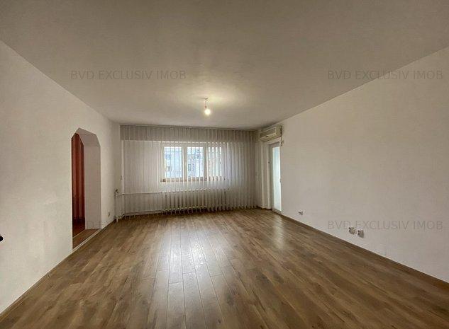 Apartament cu 3 camere de inchiriat in zona Calea Calarasilor-Hyperion - imaginea 1