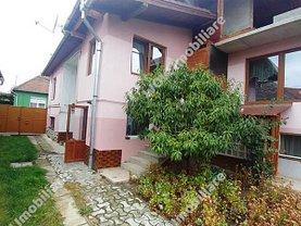 Casa de vânzare 6 camere, în Sibiu, zona Lupeni