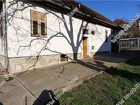 Casa de vânzare 4 camere, în Sibiu, zona Ştrand