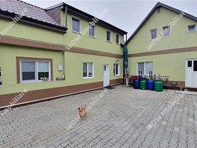 Casa de vânzare 5 camere, în Sibiu, zona Piaţa Cluj