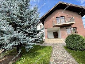 Casa de închiriat 5 camere, în Selimbar, zona Central