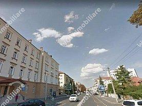 Teren constructii de vânzare, în Sibiu, zona Calea Dumbrăvii