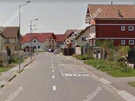 Teren constructii de vânzare, în Sibiu, zona Tineretului