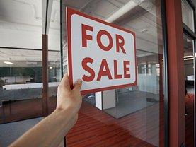 Vânzare spaţiu industrial în Tulcea, Orizontului