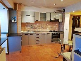 Apartament de vânzare 3 camere, în Craiova, zona Gării