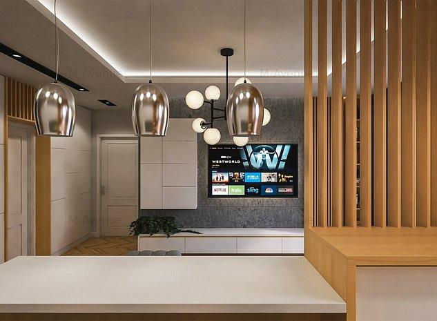 Apartament in ansamblu rezidential exclusivist, zona Iulius Mall si Fsega! - imaginea 1