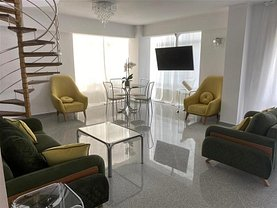 Apartament de închiriat 6 camere, în Bucuresti, zona Primaverii