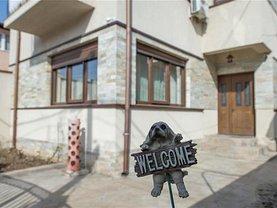 Casa de vânzare 5 camere, în Constanta, zona Tomis II