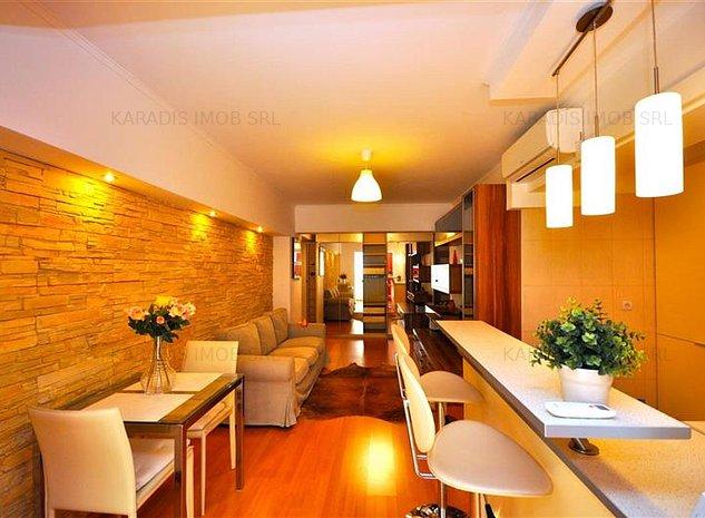 Inchiriere Apartament cu 3 camere Lux Sos.Pantelimon - Baicului - imaginea 1