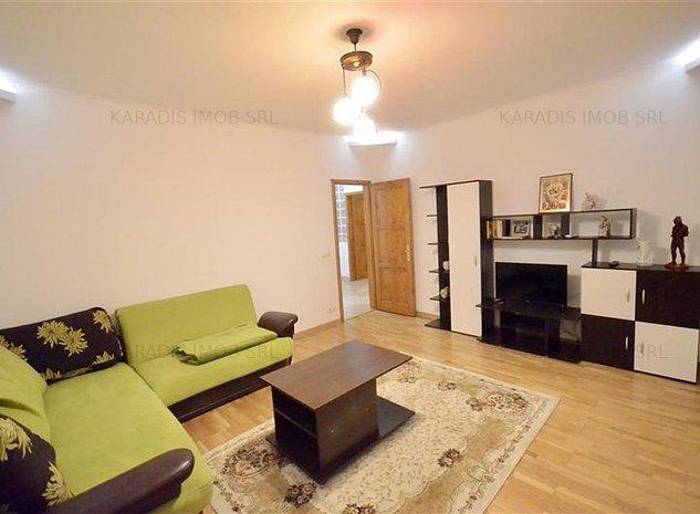 Inchiriere Apartament cu 2 camere Ion Mihalache - imaginea 1