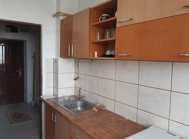 Inchiriere Apartament 2 camere Micro 5 - imaginea 1