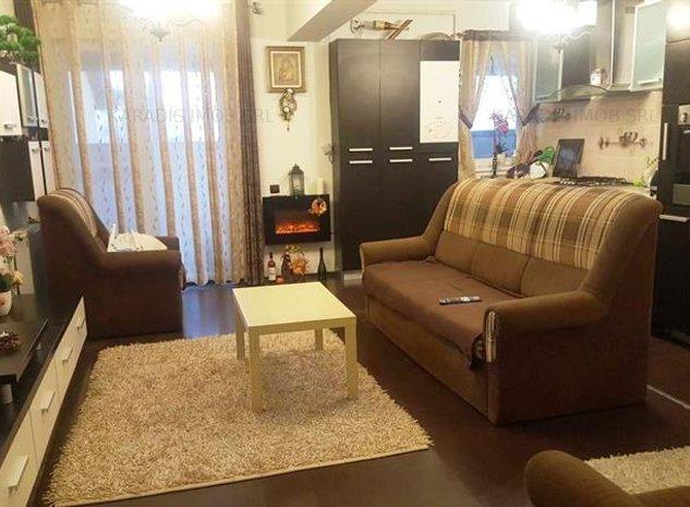 Vanzare Apartament 2 Camere cu Terasa - imaginea 1