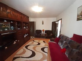 Apartament de vânzare 2 camere, în Buzău, zona Bălcescu