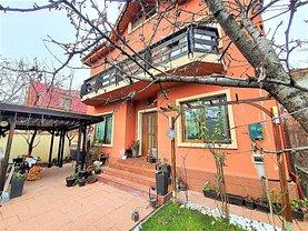 Casa de vânzare 3 camere, în Bucureşti, zona Giurgiului