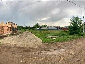 Teren constructii de vânzare, în Berceni, zona Berceni