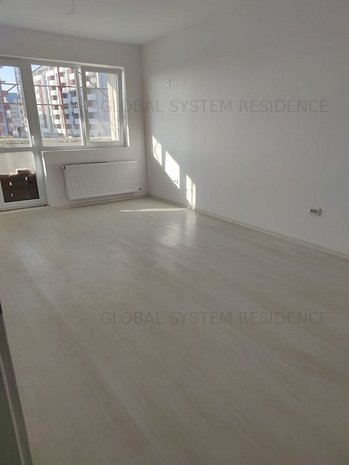 Apartament 2 camere-Mutare in Decembrie-Metrou Berceni - imaginea 1