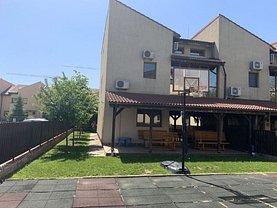 Casa de închiriat 5 camere, în Bucureşti, zona Pajura