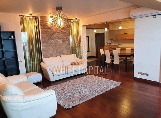 Apartament 2 camere Pipera | Domus Stil - imaginea 1