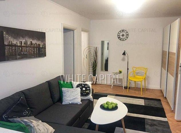 Apartament 2 camere   Dorobanti - imaginea 1