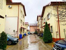 Casa de vânzare 5 camere, în Bucureşti, zona Ghencea