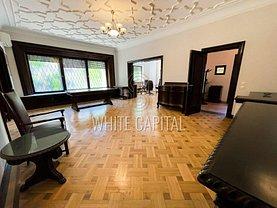 Casa de închiriat 4 camere, în Bucuresti, zona Aviatorilor