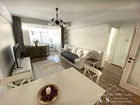 Apartament de închiriat 3 camere, în Bucuresti, zona Regina Elisabeta