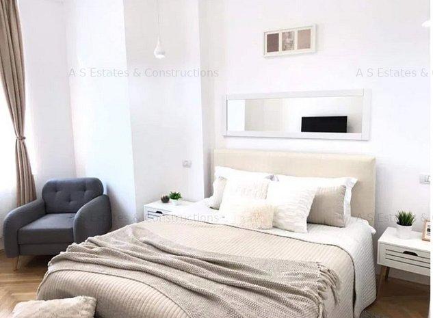 Apartament Doua Camere   Piata Kogalniceanu - imaginea 1