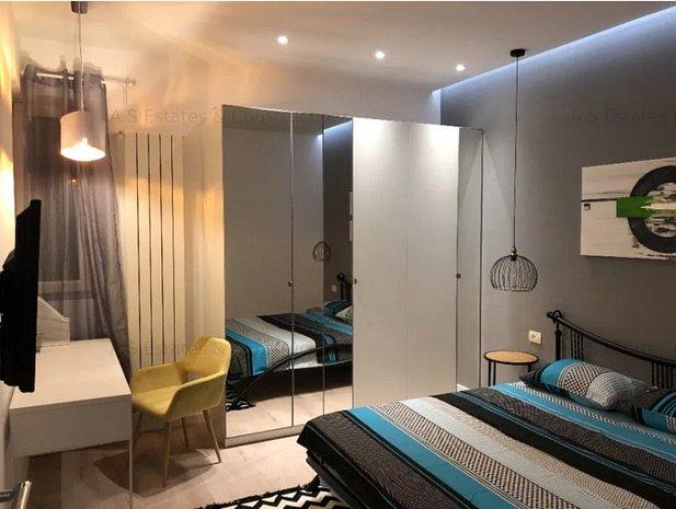 Apartament 2 camere | Centrala | Piata Rosetti - imaginea 1