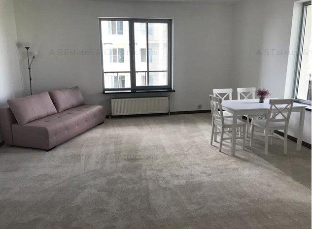 Apartament 2 camere Super Modern & Spatios   Asmita + 24mp Terasa  - imaginea 1