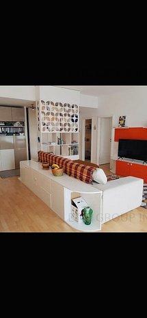 Delea Veche apartament in bloc nou  - imaginea 1