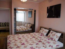 Apartament de închiriat 2 camere, în Oradea, zona Lotus