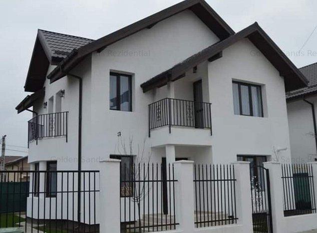 Casa individuala Berceni - imaginea 1