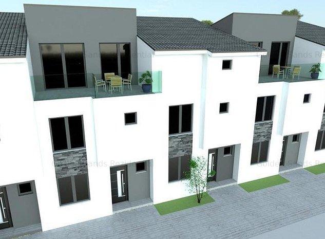 casa de vanzare sector 4 - imaginea 1