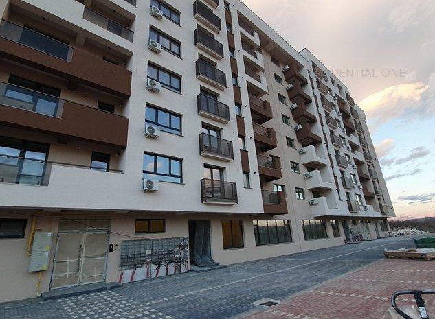 Apartament de Lux! Imobil Premium #2021 Arena Residence - imaginea 1