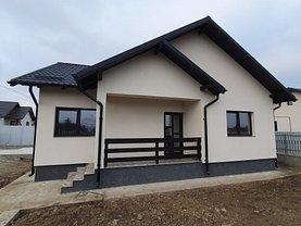 Casa de vânzare 3 camere, în Bacău, zona Nord