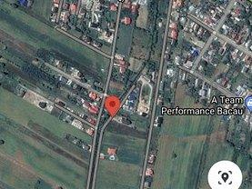 Teren constructii de vânzare, în Bacău, zona Şerbăneşti